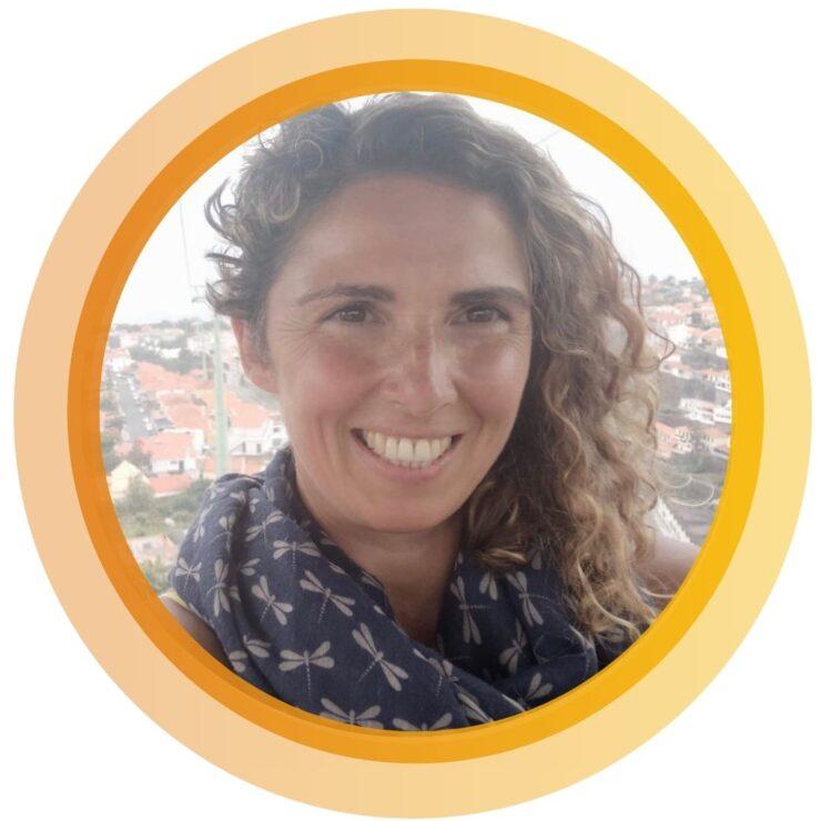 Ana Paula Ribeiro