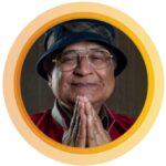 """""""Deus Não Está Morto"""" - A Visão e Contributo da Física Quântica por Amit Goswami, PhD"""